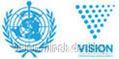 VISION и Всемирная Организация Здоровья