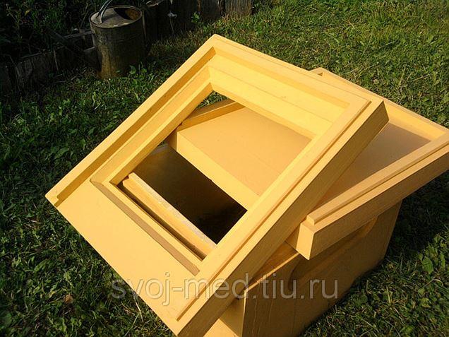 Новое поступление товаров для пчеловодства