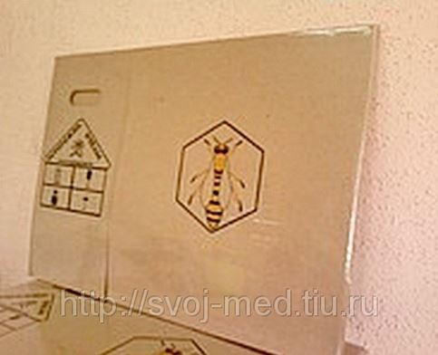 Прием заказов на изготовление складных ульев-пчелопакетов на 2014 год
