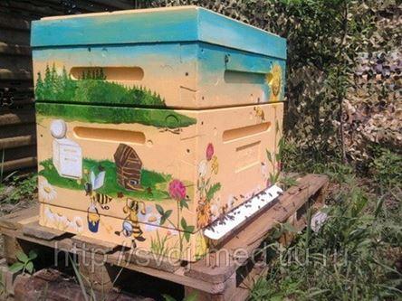 Пчелы нас прокормят?
