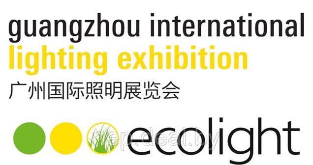 18-ая Международная выставка технологий освещения - GILE-2013.