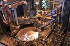 Пробный запуск завода Danieli в Нижегородской области состоится в конце сентября