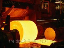 В I полугодии экспорт стальных полуфабрикатов сократился на 17,2%