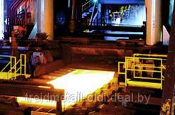 Evraz приостановит производство листового проката в Италии до конца октября