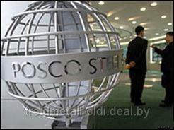 POSCO отказывается от строительства металлургического завода в Индии