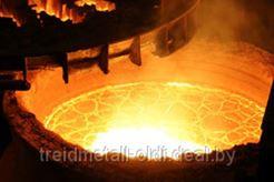 На Таганрогском метзаводе испытывают новую сталеплавильную печь