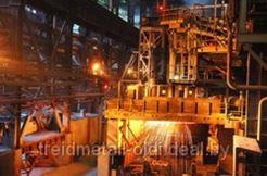 В мае Китай сократил экспорт металлопроката