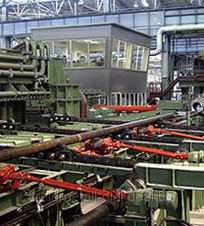 ТАГМЕТ модернизирует оборудование мартеновского цеха