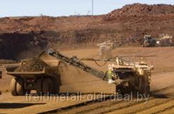 Hebei Steel ожидает повышения цен на железную руду к концу года