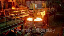 Молдавский металлургический завод возобновит работу до осени