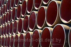 ЕС создаёт план по улучшению ситуации в металлургии