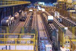 Японские металлурги будут строить завод по выпуску стального листа в КНР