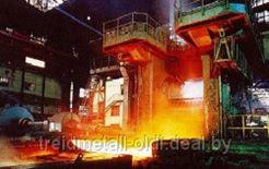Японские металлурги увеличивают производство