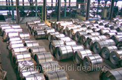 Китай нарастил экспортные отгрузки плоского нержавеющего проката на 42%
