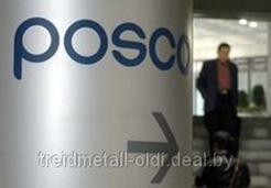 В Южной Корее построен новый метзавод POSCO