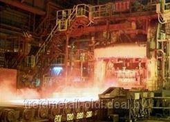 Украина: в мае производство металлопроката будет снижено