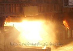 Северский трубный завод модернизировал установку «печь-ковш»