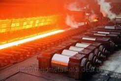 КНР: экспорт металлопроката вырос в январе на 1,4%