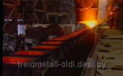 Индия обогнала Россию по объёмам стального производства