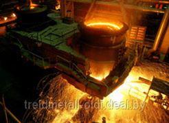 Металлурги КНР немного снизили объёмы выплавки стали