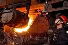 WSA: производство стали в апреле снижено к марту