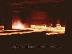 Казахстан: на мини-заводе Ferrum-Vtor запущен новый сталеплавильный цех