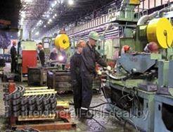 Чусовской металлургический завод оптимизирует производство