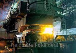 Челябинский ЭМК строит новую электросталеплавильную печь