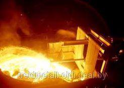 Китай отчитался о росте производства в металлургии