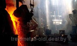 Украина рассчитывает нарастить производство металлопроката в октябре