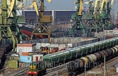 РЖД: объёмы перевозок чёрных металлов за июль сократились на 3,3%
