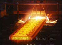 Меткомбинаты СНГ повышают цены на стальные полуфабрикаты