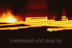 «Узметкомбинат» завершит модернизацию сталеплавильного производства в 2013 году