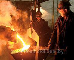 MEPS прогнозирует рост производства нержавеющей стали в мире