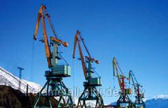 Перевалка черных металлов в портах РФ по итогам 7 месяцев заметно снизилась