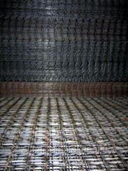 В Московской области введено в строй новое оборудование по производству сварной сетки