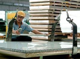 YUSCO повышает экспортные цены на нержавеющий прокат