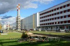 Белорусский МЗ берёт кредит на строительство сортового прокатного стана