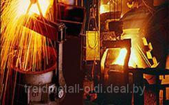 В Ленинградской области построят металлургический мини-завод
