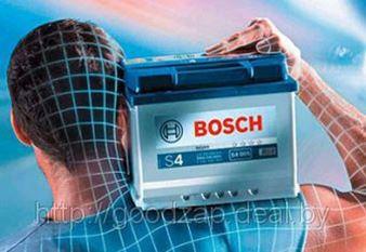 Аккумуляторные батареи BOSCH (Выбор и эксплуатация)