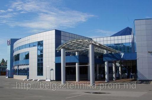 XV международная специализированная выставка «Рос-Газ-Экспо-2011»