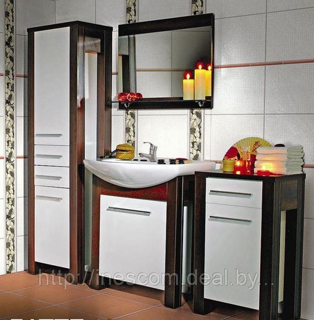 Мебель для ванной комнаты АКВАЛЬ по лучшим ценам в городе Минске!