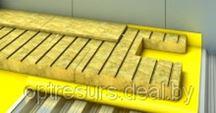 Уникальные свойства плит из каменной ваты ТЕХНОРУФ Н ВЕНТ